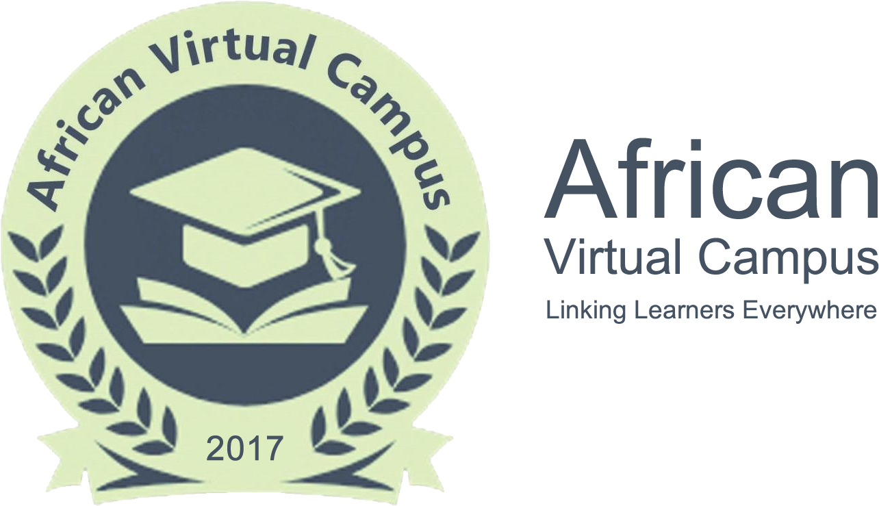 African Virtual Campus – Learning Management System